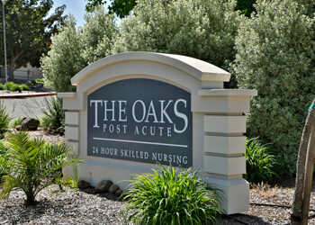 The Oaks Post Gallery 22